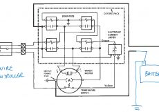 Warn Winch M8000 Wiring Diagram - Warn M8000 Wiring Diagram Winch Schematic New Webtor Me Fancy Throughout 11n
