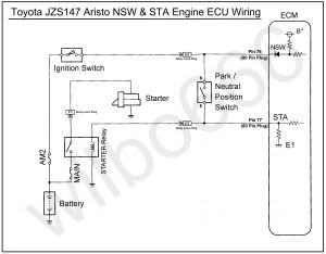 Water Flow Switch Wiring Diagram - Lexus Alternator Wiring Diagram Fresh Water Flow Switch Wiring Diagram Unique Wilbo666 2jz Gte Jzs147 16j