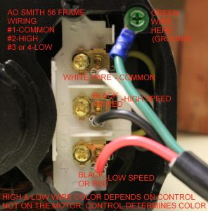 Waterway Executive 56 Pump Wiring Diagram - Our Price $390 40 17h