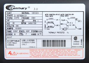 Waterway Executive 56 Pump Wiring Diagram - Our Price $392 30 1g