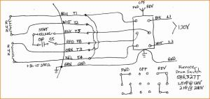 Weg 12 Lead Motor Wiring Diagram - Dayton Capacitor Start Motor Wiring Diagram Wiring Diagram Rh Magnusrosen Net 230 Single Phase Wiring Diagram 12 Lead Motor Wiring Diagram 2h