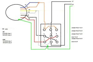 Weg 12 Lead Motor Wiring Diagram - Weg Motors Wiring Diagram Two Sd Motor 3 Phase and 2i