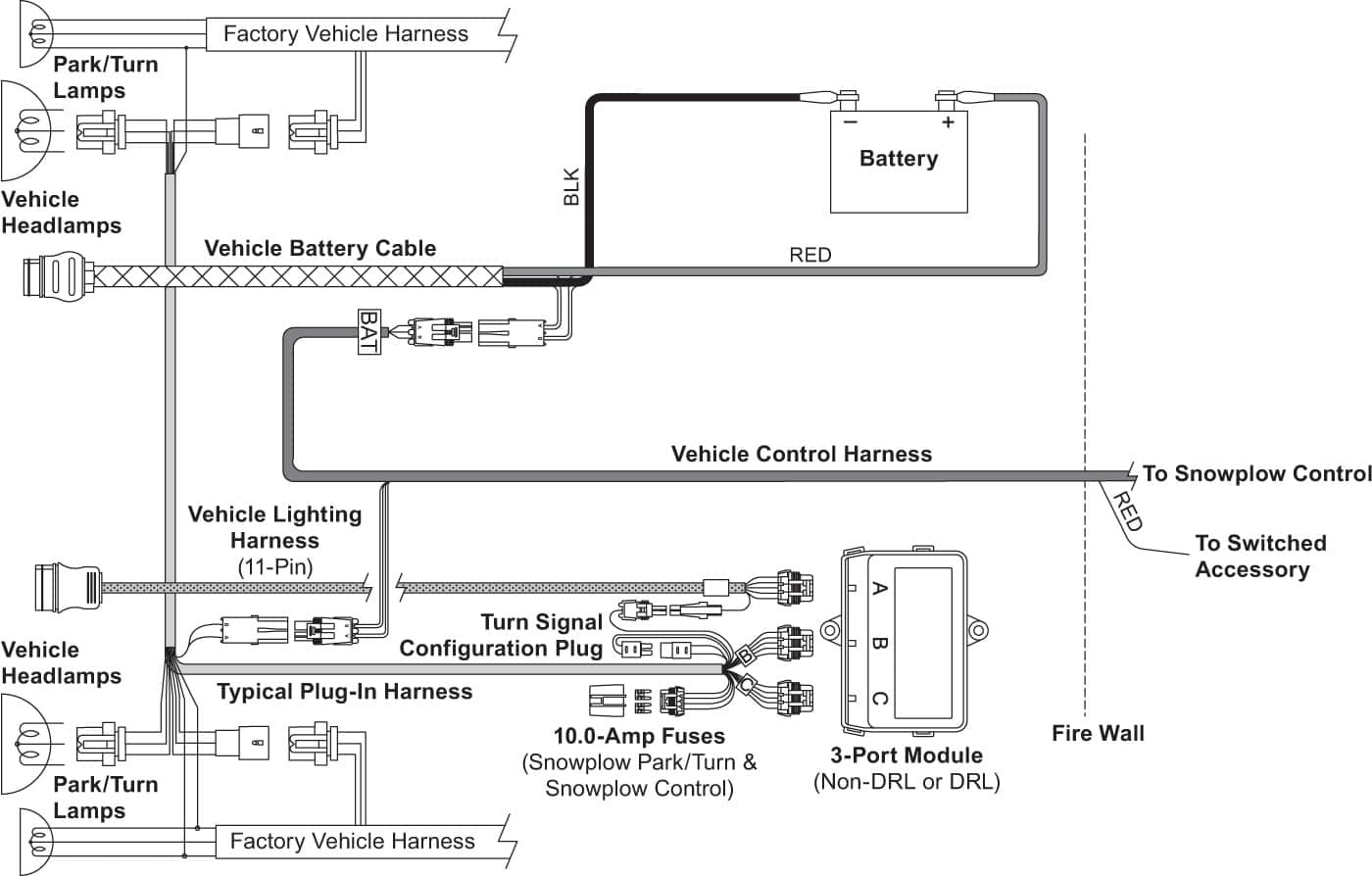 western snow plow wiring diagram Download-Western Snow Plow Controller Wiring Diagram Download snow plow wiring diagram Luxury Fantastic Western Unimount 11-f