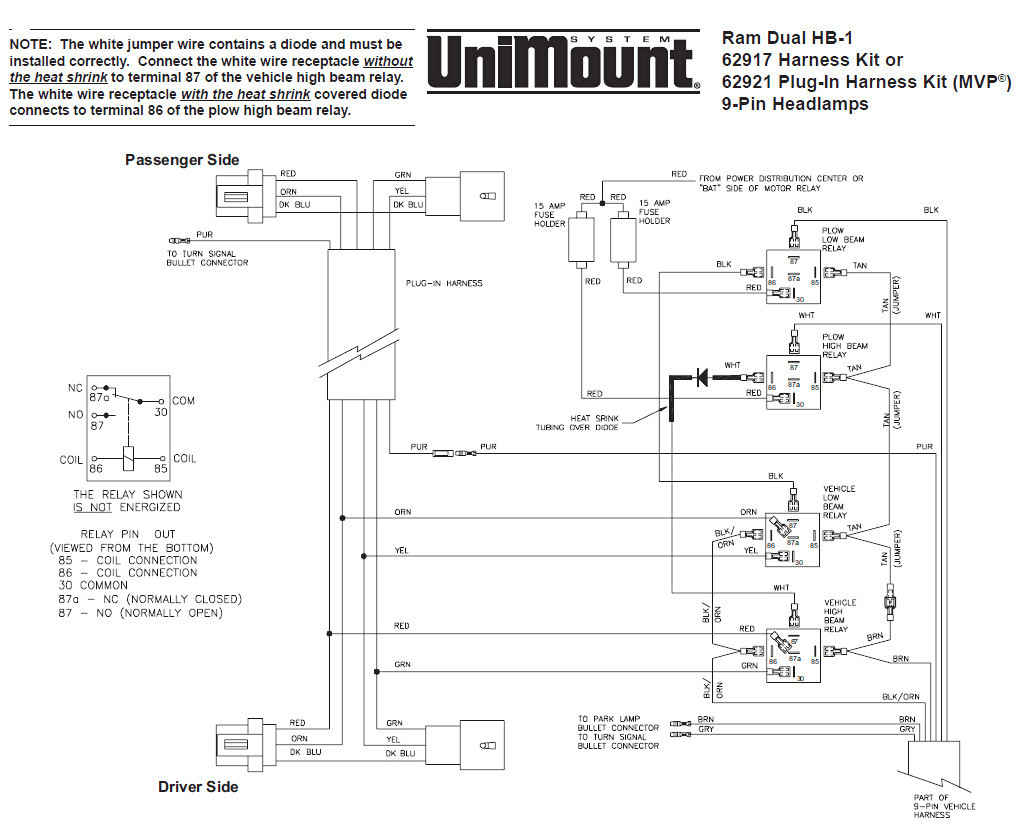 Western Unimount Solenoid Wiring Diagram on boss plow wiring harness diagram, fisher plow wiring diagram, boss snow plow wiring diagram, western plow schematics, ultra mount wiring diagram, sno-way plow wiring diagram, minute mount 2 wiring diagram, headlight wiring diagram, fisher snow plow parts diagram, meyer snow plow light wiring diagram,