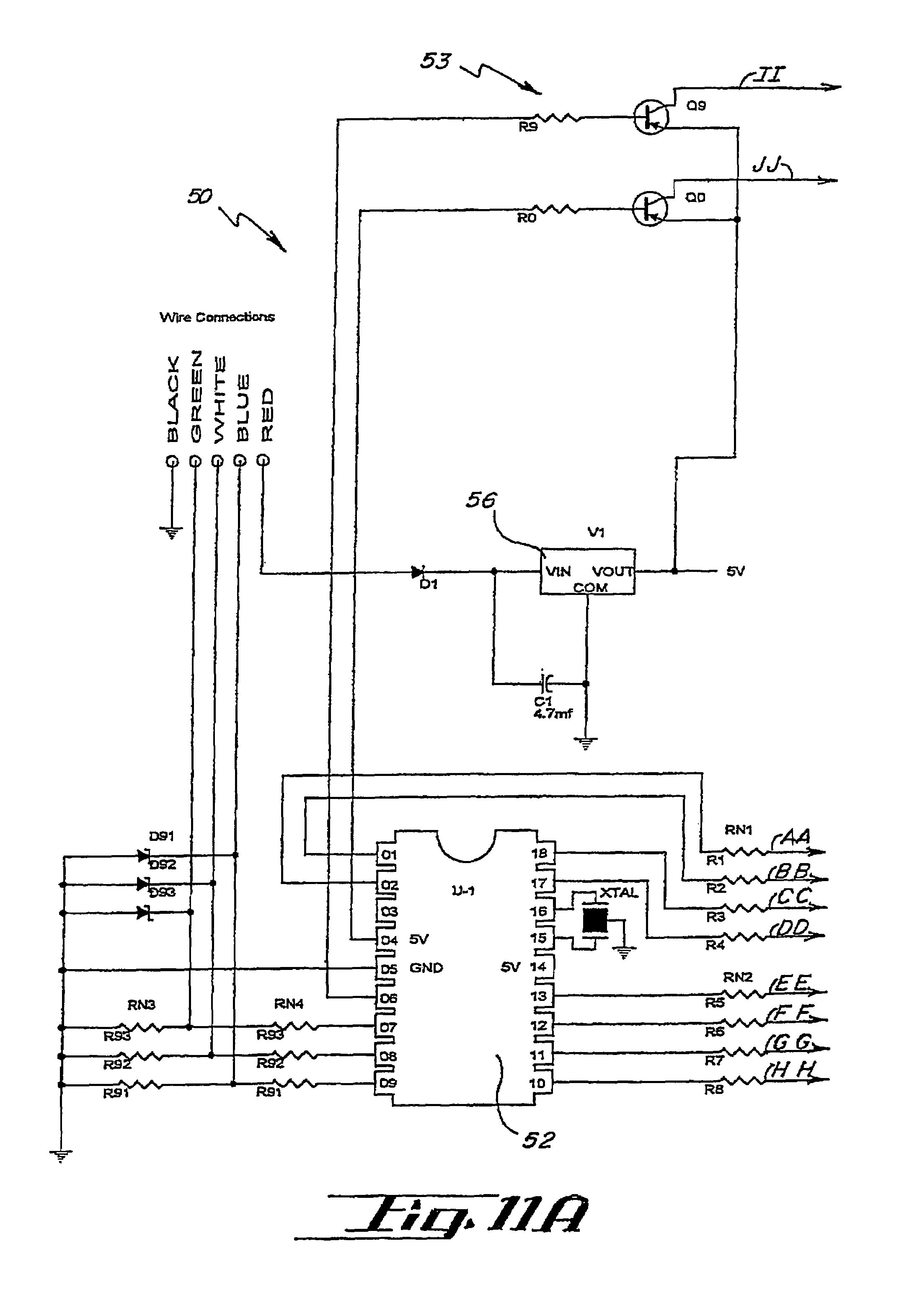 Whelen Tir3 Wiring Diagram Gallery
