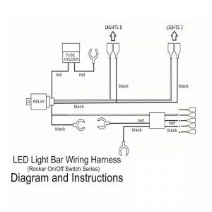 Whelen Tir3 Wiring Diagram - Whelen Tir3 Wiring Diagram Unique Whelen Led Light Bar Wiring Diagram Series Justice Lightbar Strobe 2t