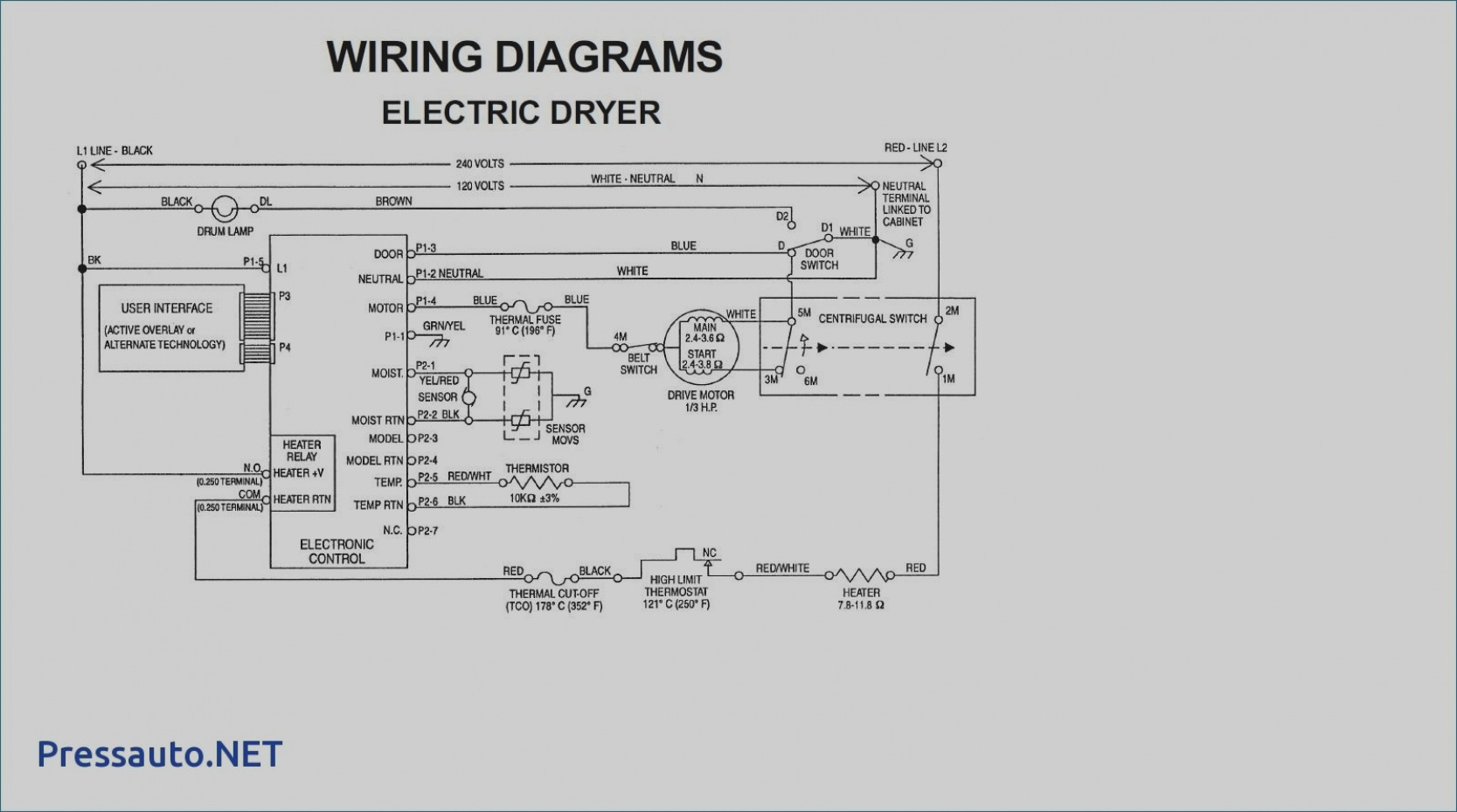 whirlpool electric dryer wiring diagram Collection-whirlpool dryer wiring diagram Download Trend Whirlpool Dryer Wiring Diagram Troubleshoot Image Collections Free For DOWNLOAD Wiring Diagram 17-a