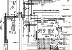 Whirlpool Microwave Wiring Diagram - Whirlpool Microwave Parts Diagram Awesome Amana Refrigerator Parts Model Abc2037des 6c