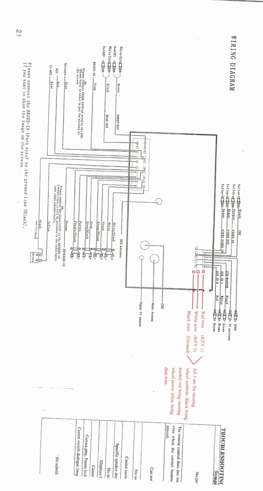 white rodgers 24a01g 3 wiring diagram Download-Axxess Steering Wheel Control Interface Wiring Diagram Download White rodgers 24a01g 3 wiring diagram 12-s