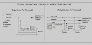 White Rodgers 24a01g 3 Wiring Diagram - Best 24a01g 3 Wiring Diagram Baseboard Heater Low Voltage thermostat solutions 13q