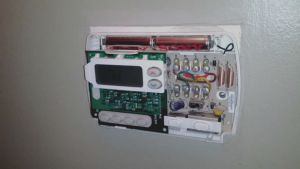 White Rodgers thermostat Wiring Diagram 1f78 - White Rodgers thermostat Wiring Guide Picture Wire Center • 3k