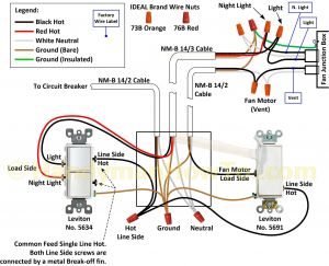 Whole House Fan Wiring Diagram - Wiring Diagram whole House Fan Refrence Wiring Diagram for whole House Fan New Ceiling Fan Wiring 11o