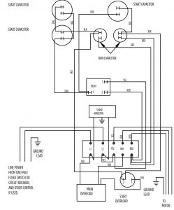 Wiring Diagram for Air Compressor Motor - Wiring Diagram for Air Pressor Motor Lovely Diagram Airpressor Pressure Switch Wiring Singlep Square Phase Air 2t