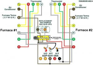 Wiring Diagram for thermostat to Furnace - Automatic Vent Damper Wiring Diagram Awesome Furnace Wiring Diagram Immersion Heater Troubleshooting Gallery 4d