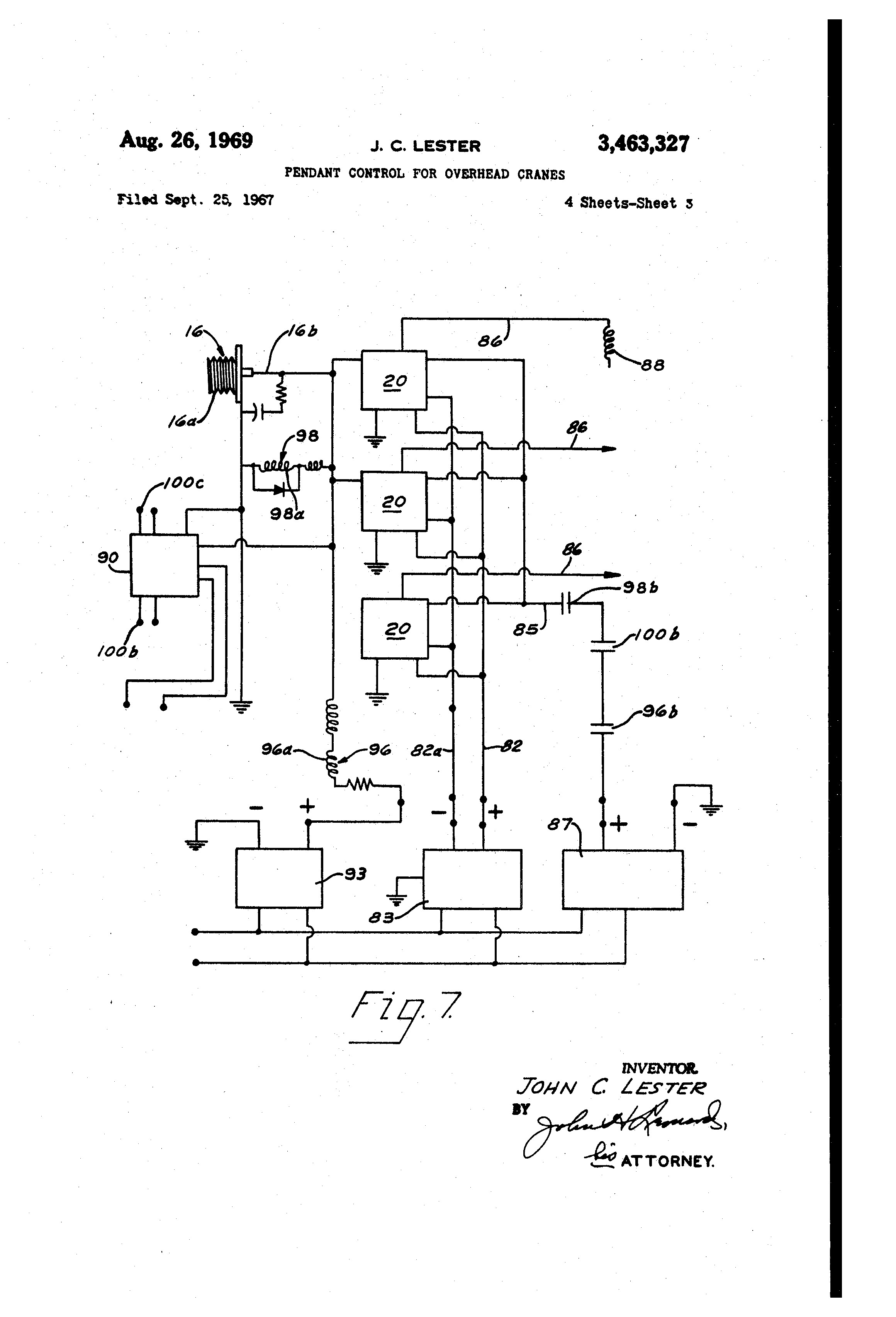 yale hoist wiring diagram Collection-overhead crane wiring diagram remote start wiring diagrams to her rh bovitime co Hinomoto Wiring Diagram 8-h