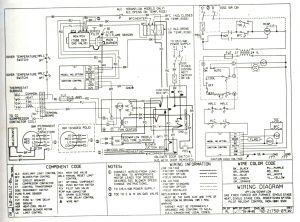 York Rooftop Unit Wiring Diagram - Wiring Diagram for York Heat Pump Inspirationa Hid Wiring Diagram with Relay and Capacitor Best Inspiration 18k
