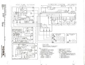 York Rooftop Unit Wiring Diagram - York Package Unit Wiring Diagram Collection York Rooftop Unit Wiring Diagram Fresh York Wiring Diagrams 6o